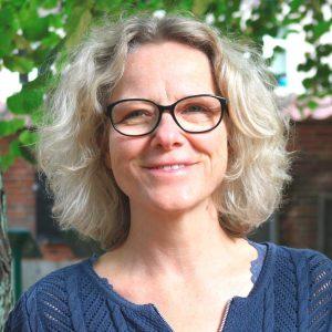 Psykoterapeut Hanne A. Petersen